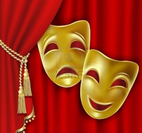 Aulas de Teatro – Ensino Fundamental II