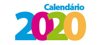 Calendário 1° semestre – 2020 Ensino Fund. I e II