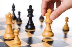 Aula Extracurricular Xadrez – Ensino Fundamental I ( 4º e 5º anos)
